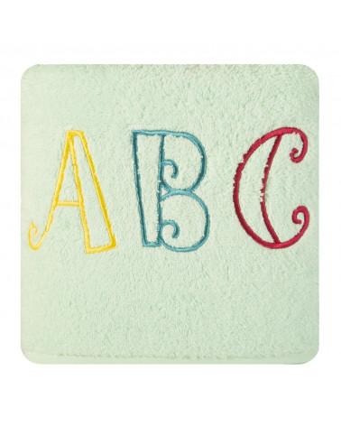 RĘCZNIK dla dzieci ABC BABY 22 EUROFIRANY 450gsm